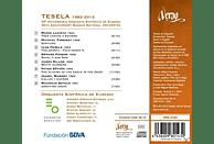 Orquestra Sinfónica De Euskari - Tesela 1982-2012 [CD]