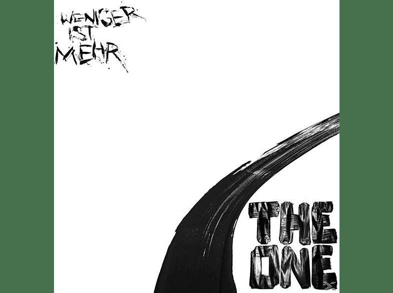 The One - Weniger Ist Mehr (+Download) [Vinyl]