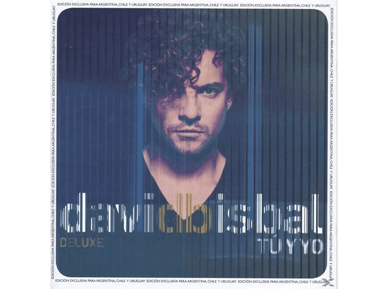 David Bisbal - Tu Y Yo Deluxe [CD]