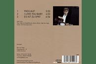 Werner Vogt - Pass Auf (Single) [Maxi Single CD]