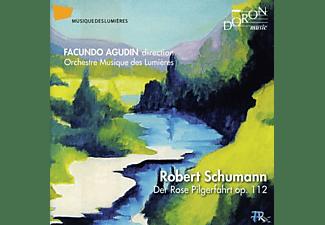 Orchestre Musique de Lumieres - u.a. - Der Rose Pilgerfahrt  - (CD)
