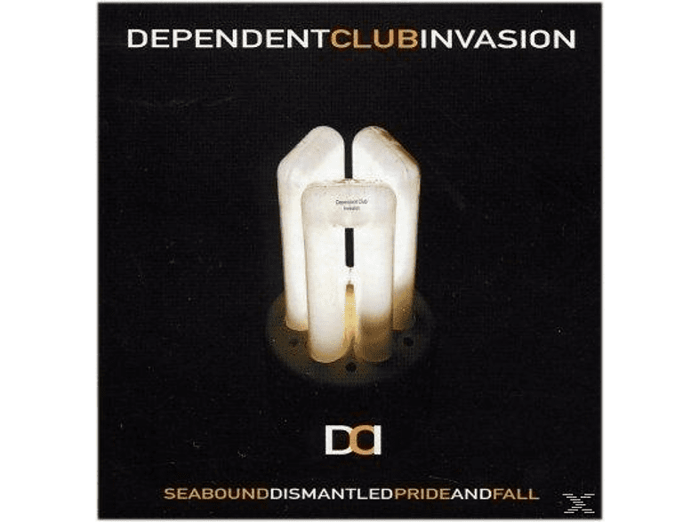 VARIOUS - Dependent Club Invasion [CD]