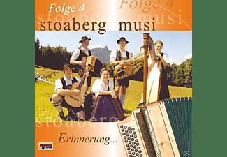 Stoaberg Musi 4 - Erinnerung...An Peter Posch  - (CD)