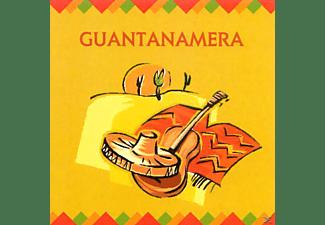 Fernez - Guantanamera  - (CD)