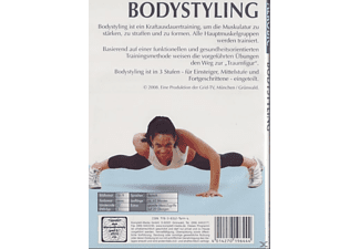 Aerobic - Bodystyling DVD