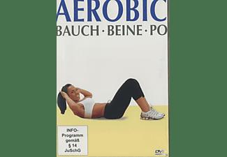 Aerobic - Bauch-Beine-Po DVD