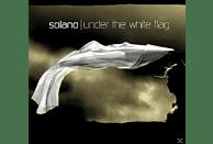 Solano - Under The White Flag [CD]