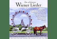 VARIOUS - Die Schönsten Wienerlieder [CD]