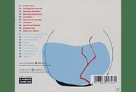 Homegrown - Unfazed Mermaid [CD]