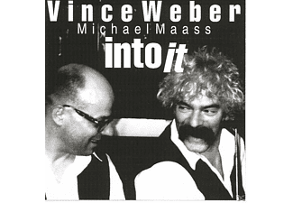 Weber, Vince / Maass, Michael - Into It  - (CD)