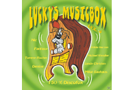 VARIOUS - Lucky's Music Box Vol.4 [CD]