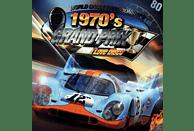 VARIOUS - i love disco-grand prix 70s [CD]