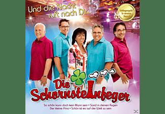 Die Schornsteinfeger - Und die Nacht ruft nach Dir  - (CD)