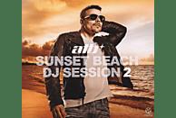 ATB - Sunset Beach Dj Session 2 [CD]