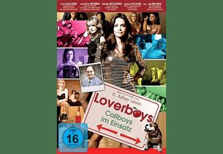 Loverboys-Callboy im Einsatz DVD