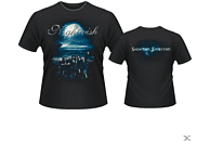Showtime, Storytime T-Shirt M Black