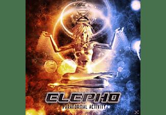 Elepho - Paranormal Activity  - (CD)