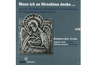 Schiff,András/Müller-Brachmann,Hanno - Doráti/Mussorgsky [CD]