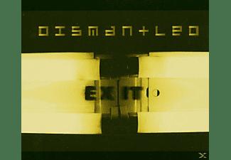 Dismantled - Exit  - (Maxi Single CD)