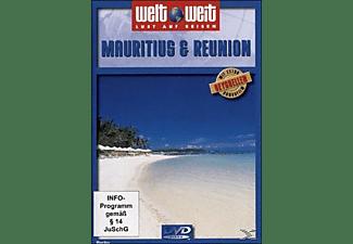Weltweit - Mauritius & Reunion DVD