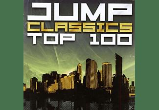 VARIOUS - Jump Classics Top 100  - (CD)