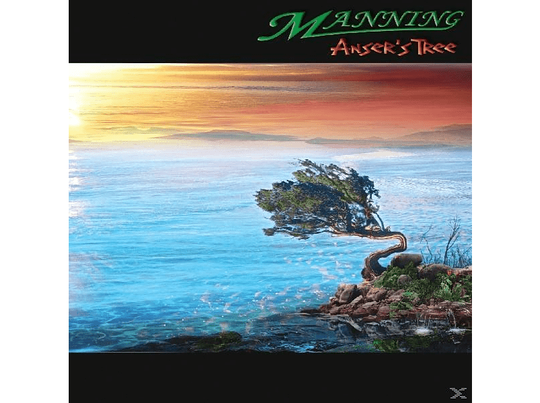 Manning - Answer S Tree [CD]