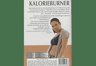 Aerobic - Teil 5 - Kalorieburner DVD