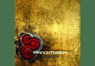 Trancemission - Obsession  - (CD)