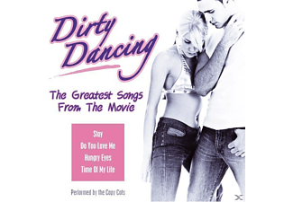 VARIOUS - Dirty Dancing - The greatest songs from the movie  - (CD)