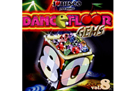 VARIOUS - DANCE FLOOR GEMS 80S VOL.8 [CD]