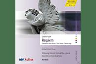 Chiyuki Okamura, David Wilson-johnson, Schleswig-holstein Fest - Requiem / Cantique De Jean Racine [CD]