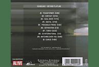 Seabound - Beyond Flatline [CD]