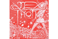 Jex Thoth - Jex Thoth [CD]