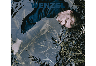 Hans Wenzel - KAMILLE UND MOHN  - (Vinyl)