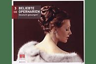 VARIOUS - Beliebte Opernarien [CD]