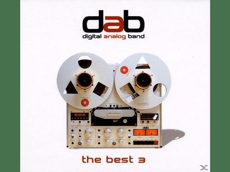 Digital Analog Band - The Best 3 [CD]