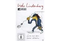 Udo Lindenberg - MTV UNPLUGGED (LIVE AUS DEM HOTEL ATLANTIC) [DVD]