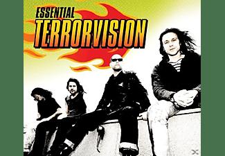 Terrorvision - Essential Terrorvision  - (CD)