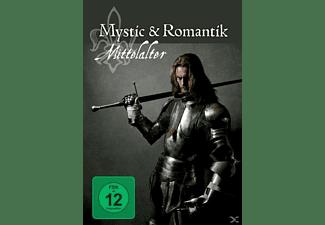 Mittelalter Mystik & Romantik DVD