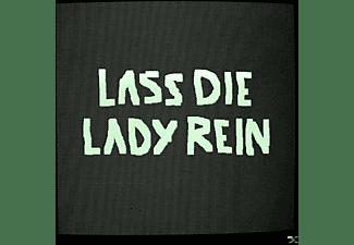 Reverend Dabeler, Almut Klotz - Lass Die Lady Rein (Vinyl+CD)  - (Vinyl)