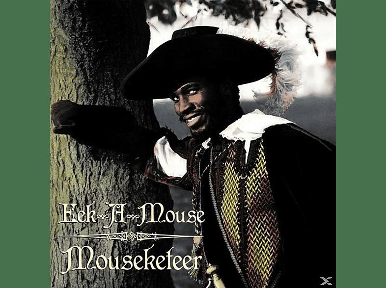 Eek-A-Mouse - Mouseketeer [Vinyl]