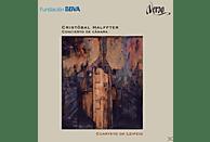 Cuarteto De Leipzig - Kammerkonzert [CD]