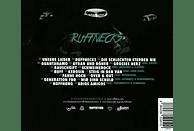 Ruffiction - Ruffnecks [CD]