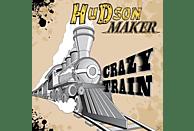 Hudson Maker - Crazy Train [CD]