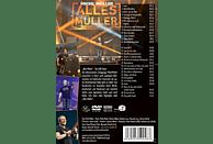 Alles Müller Live [DVD]