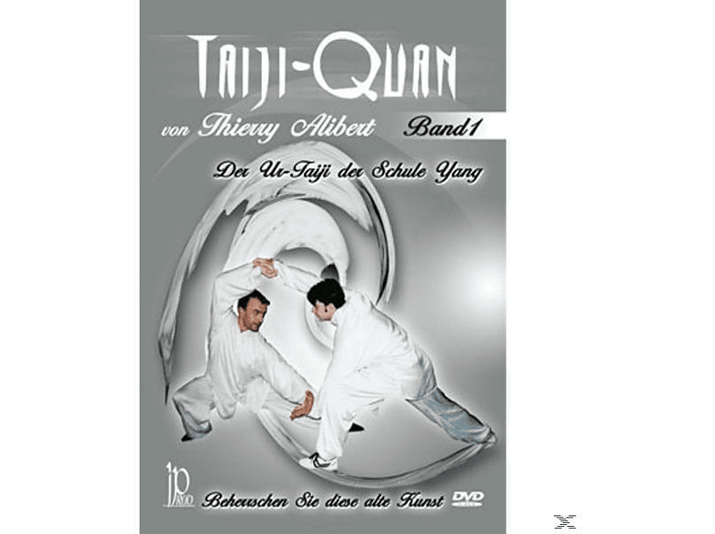 TAIJI-QUAN BAND 1 [DVD]