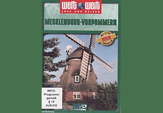 welt weit - Lust auf Reisen: Mecklenburg-Vorpommern DVD