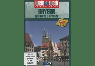 Weltweit - Bayern: Nürnberg & Franken DVD