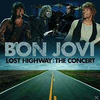 Bon Jovi - Lost Highway-The Concert - [CD]