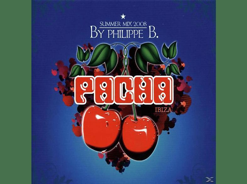 VARIOUS - Pacha Ibiza [CD]